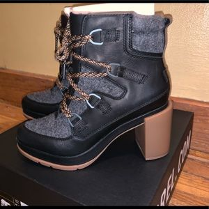Sorel Blake Bootie / Brand New With Box / AMAZING